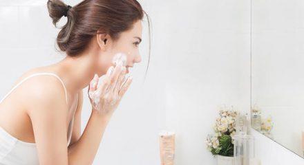 Những cách chăm sóc da đơn giản tại nhà vào mùa nắng nóng